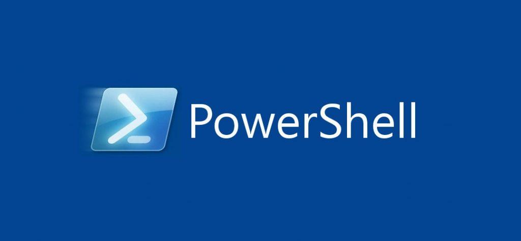 Powershell blog post